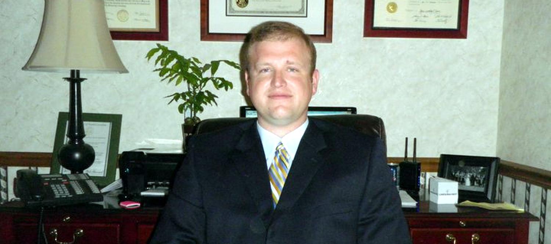 Daniel Hunnicutt