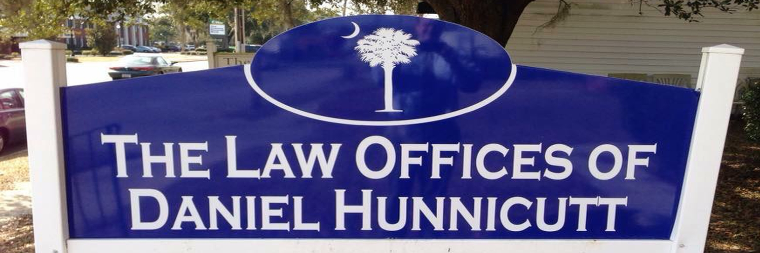 law offices of daniel hunnicutt
